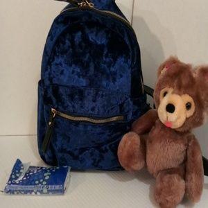 GB Girls mini backpack / purse